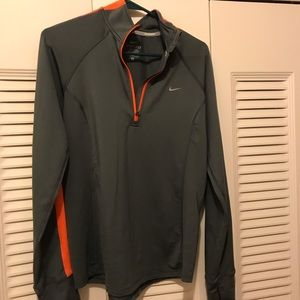 Women Nike Dri Fit Top Size M